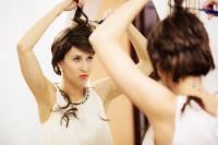 53X @RT - Emylia Argan & Nekane - Hair Episode 4 - Prescience