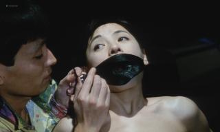 Tomoko nackt Harazaki NỖI KHỔ