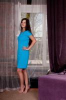 3R0T1C B3@UTY - Natalya A - Presenting Natalya A