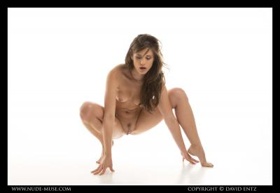 Caprice - Nude Forms