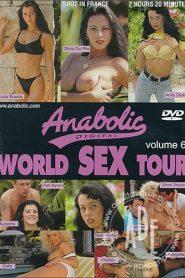 World Sex Tour 6