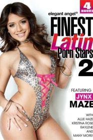 Finest Latin Porn Stars 2