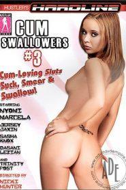 Cum Swallowers 3