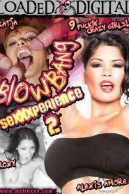 Blowbang Sexxxperience 2