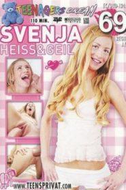 Teenagers Dreams 69: Svenja Heiss And Geil