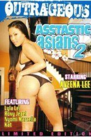 Asstastic Asians 2