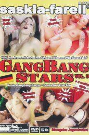 Gang Bang Stars 10