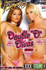 """Double """"D"""" Divas"""