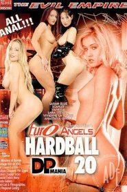 Euro Angels Hardball 20: DP Mania