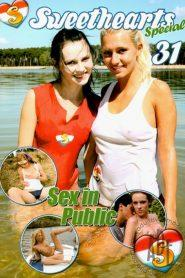 Sweethearts Special Part 31: Sex In Public