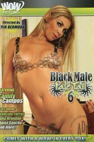 Black Male Pale Tail 6