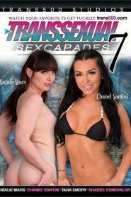 Transsexual Sexcapades 7