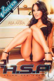 A.S.A Asian Sex Addict