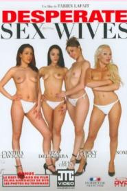Desperate Sex Wives