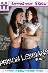Prison Lesbians 2