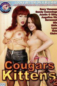 Cougars & Kittens 2