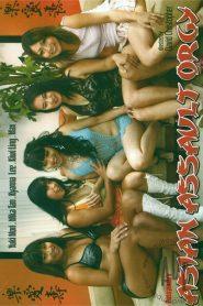 Asian Assault Orgy