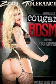 Cougar BDSM