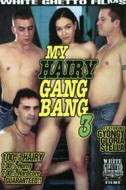 My Hairy Gang Bang 3