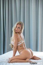 Nicole Aniston – Anal On The First Date