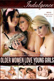 Older Women Love Young Girls 4