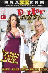 Doctor Adventures 5