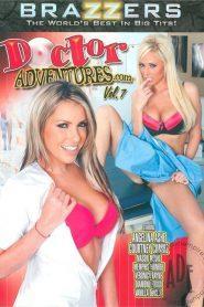 Doctor Adventures 7