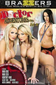 Doctor Adventures 10