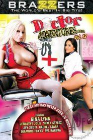 Doctor Adventures 12