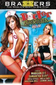 Doctor Adventures 14
