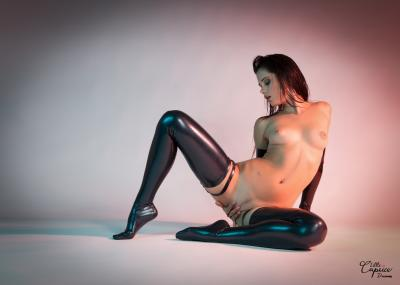 Caprice - The Colour of Latex