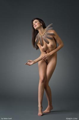 Jasmine A. - Art