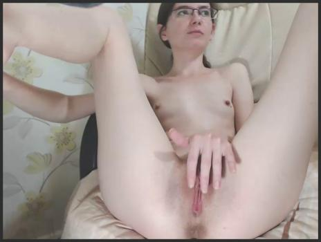 Voyeur nude home young