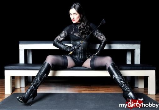 LadyVictoria - MegaPack (MDH)