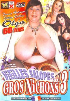 Vieilles Salopes Aux Gros Nichons Vol 3