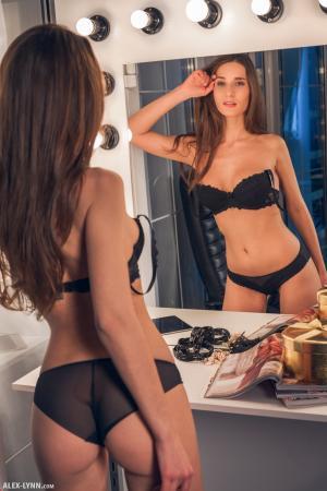 Elina - My Reflection