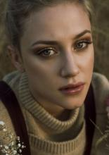 Lili Reinhart - Pulse Spikes | Winter 2018