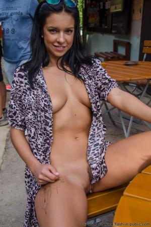 Lenka B. - In a Park - Set 1