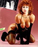 Carmen Russo Great Classic