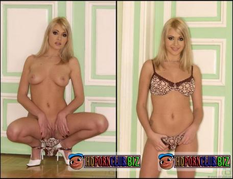 AdultLibrary.com – Dasha – Anal Teen Tryouts 7 [SD 480p]
