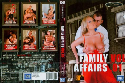 Family Affairs Vol.1
