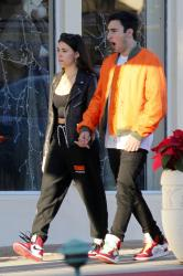 Madison Beer - Out in Beverly Hills 12/28/17