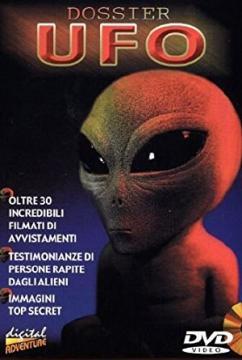 Dossier Ufo (2002) DVD5 COPIA 1:1 ITA