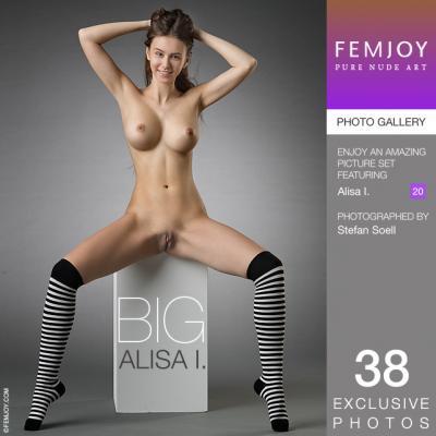 Alisa I. - Big