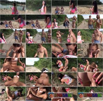 CzechCouples.com/CzechAV.com – Amateur – Czech Couples 30 [HD 720p]