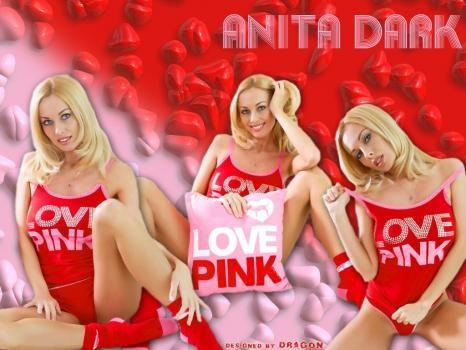 Anita Dark - Megapack
