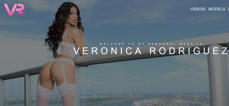 VeronicaRodriguez - SiteRip (Updated June 2017)